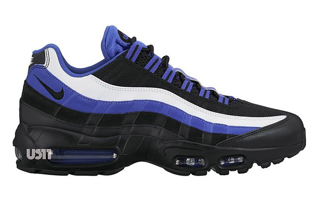 online store e4c8d f97c7 Nike Air Max 95 Colorways
