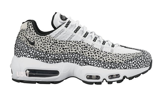 grand choix de c574e 98d2c Nike Air Max 95 Premium Safari | SneakerFiles