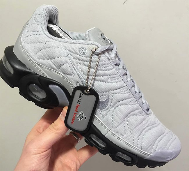 Nike Air Max Plus Quilted