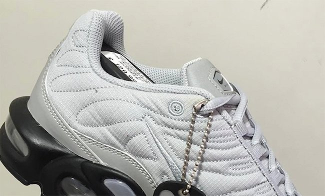 pretty nice f3d2e 48e17 Nike Air Max Plus Quilted