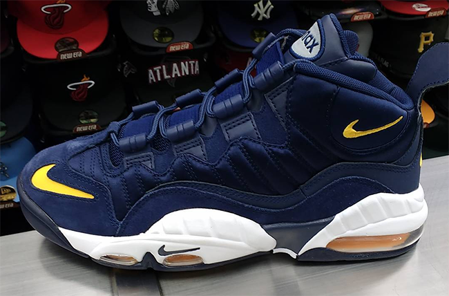 Nike Air Max Sensation Fab Five