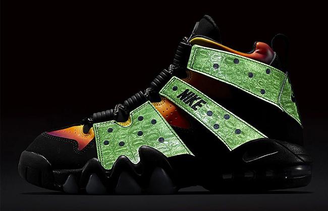 Nike Air Max2 CB 94 Godzilla