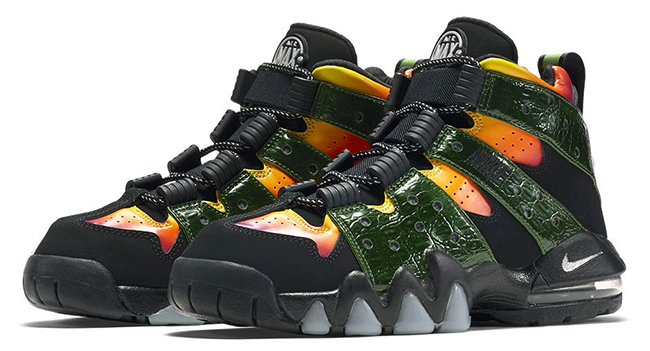 hot sale online 595e6 f0ad4 Nike Air Max2 CB 94 Godzilla
