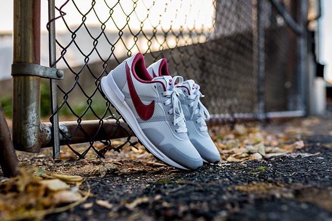 Nike Air Pegasus 83 30 Pure Platinum