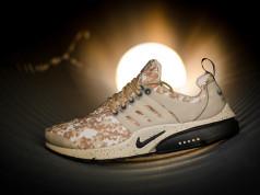 Nike Air Presto Digi Camo
