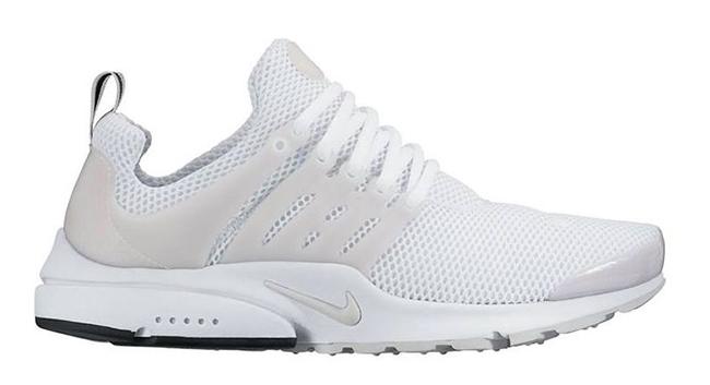 Nike Air Presto White 2016