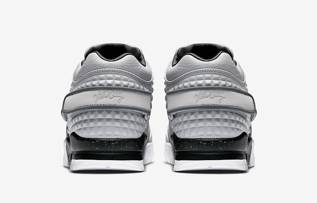 Nike Air Trainer Cruz Wolf Grey