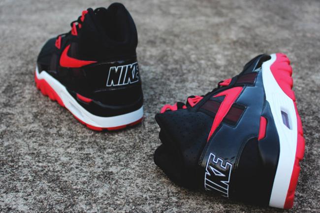 Nike Air Trainer SC High Bred