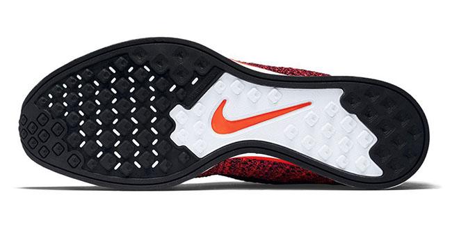Nike Flyknit Racer Acai Berry Release Date