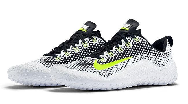Nike Free Trainer 1.0 Chalk for Your Feet