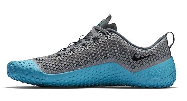 Nike Free Trainer 1.0 Grey Blue