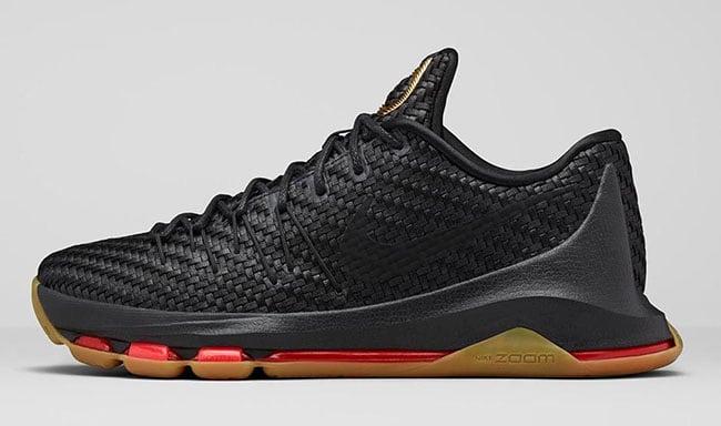 Nike KD 8 EXT Woven Wonder