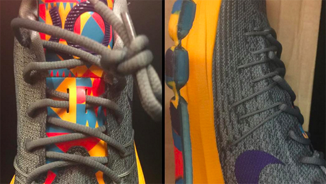 Nike KD 8 Multicolor