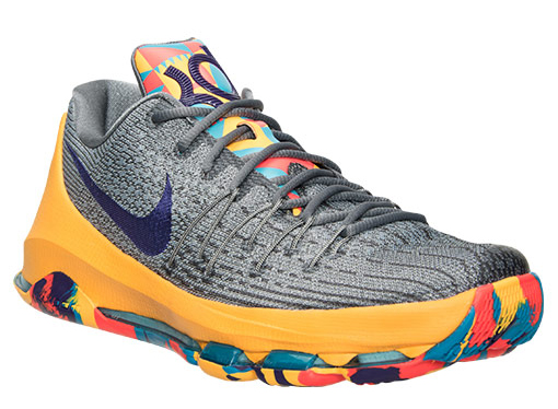 separation shoes ae03d b8299 ... real on feet images of 645a0 01f0b nike kd 8 p g county release  reminder cheap 1f3ff