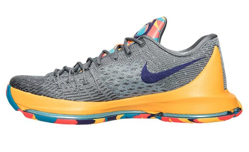 fda20d4f9eff Nike KD 8 Prince Georges Release Date