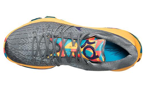 Nike KD 8 Prince Georges
