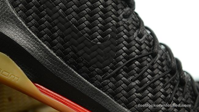 Nike KD 8 EXT Woven Wonder Release