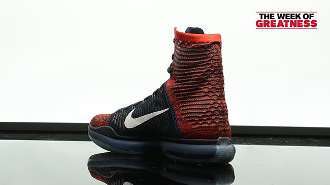 Nike Kobe 10 Elite American Release