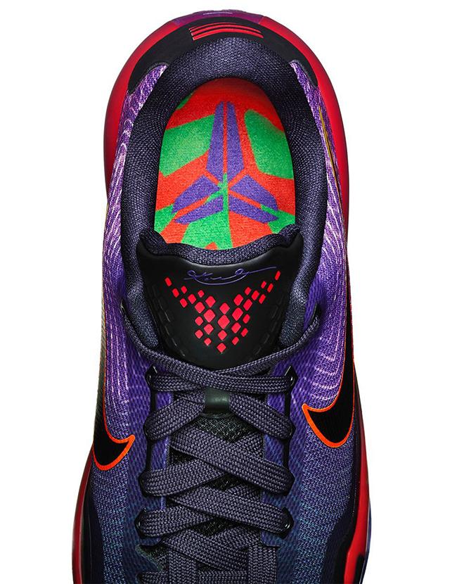 Nike Kobe 10 GS Hero