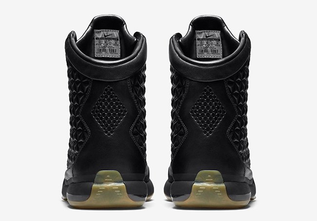 Nike Kobe 10 High EXT Black Gum