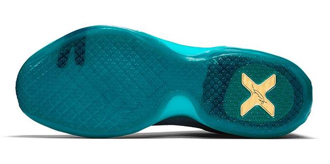 Nike Kobe 10 Liberty Release Date