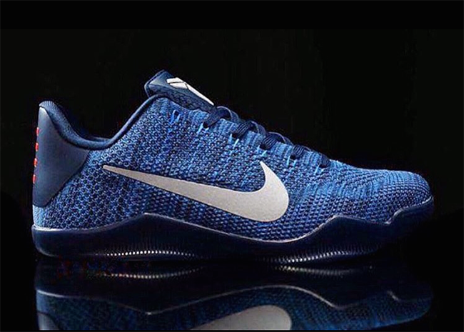 new products b96b5 e2f41 Nike Kobe 11 Flyknit