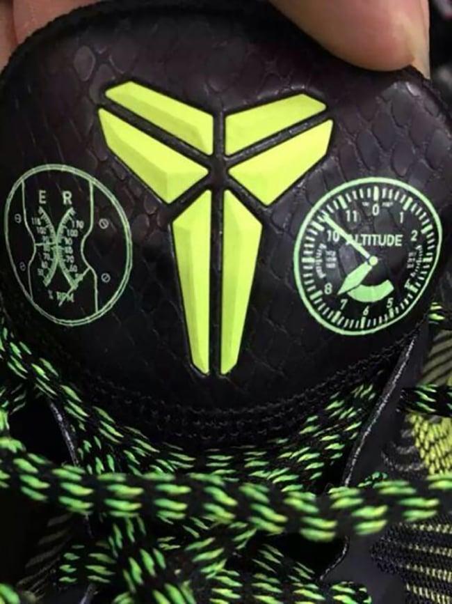 Nike Kobe 11 Teaser