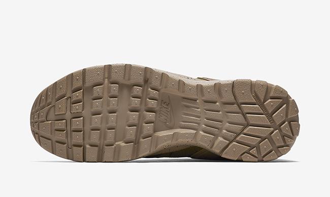Nike Koth Mid Ultra JCRD Camo Desert