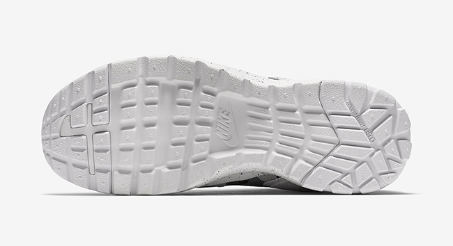 Nike Koth Mid Ultra JCRD Camo White