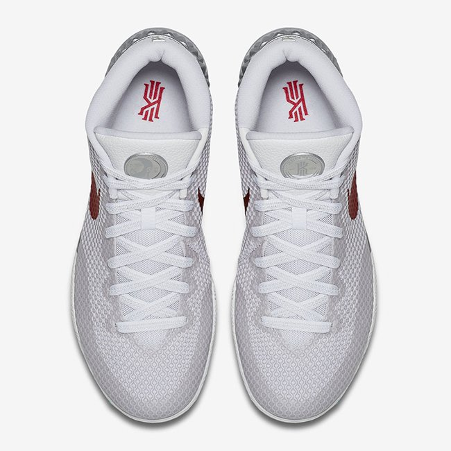 Nike Kyrie 1 Opening Night Double Nickel Release Date