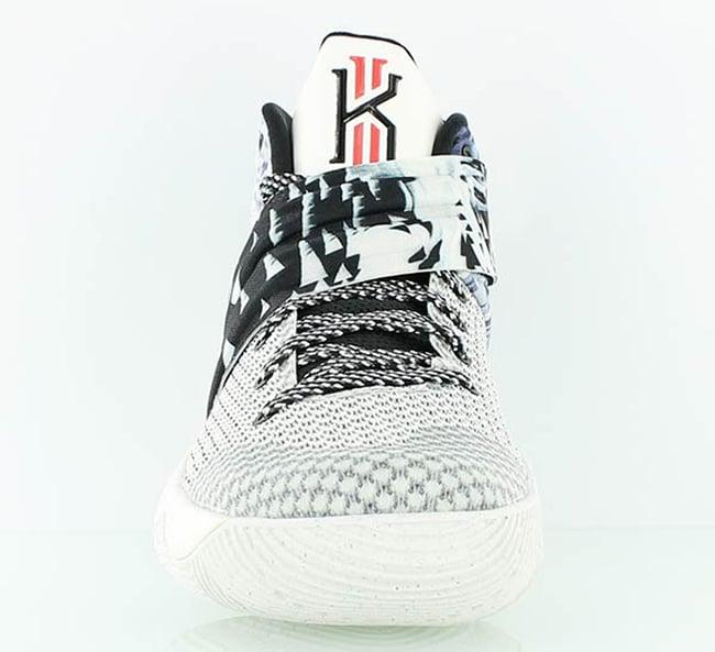 Nike Kyrie 2 Tie Dye Release Date