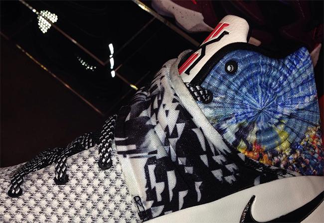 Nike Kyrie 2 Tie Dye
