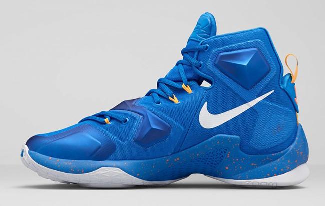 Nike LeBron 13 Balance