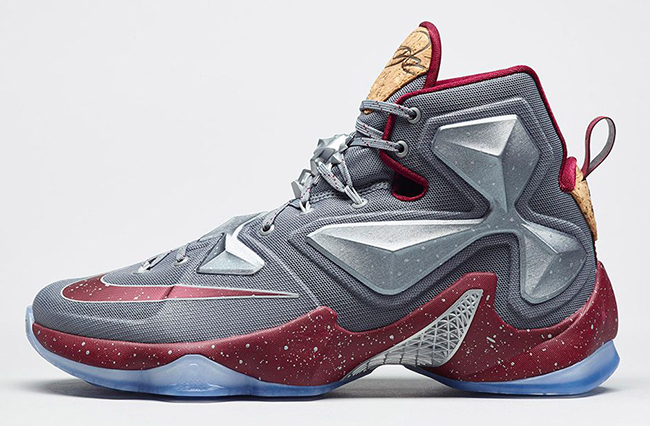 Nike LeBron 13 Black Friday