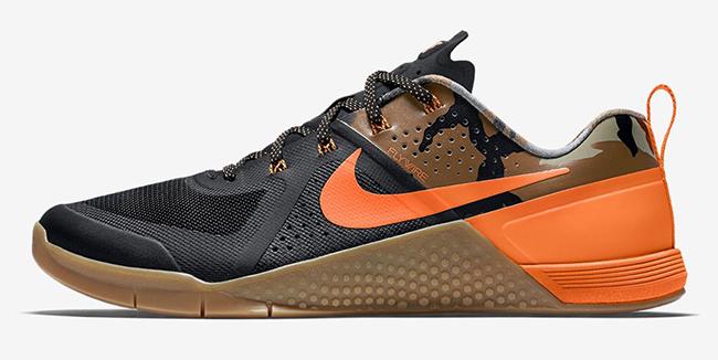 Nike Metcon 1 Amplify Black Friday