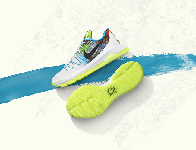 Nike N7 2015 Power of Perseverance Collection
