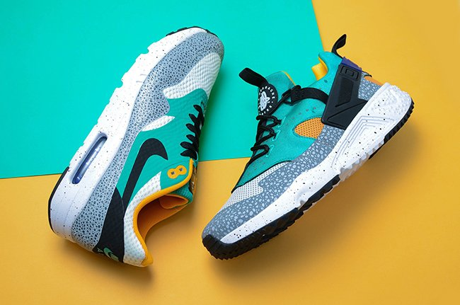Nike Reflective Safari 2016 Pack