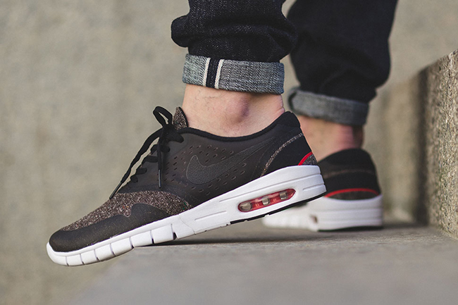 Nike SB Eric Koston 2 Max Baroque Brown
