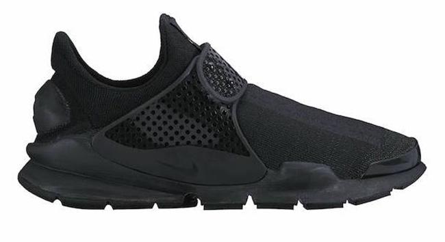 Nike Sock Dart Black 2016