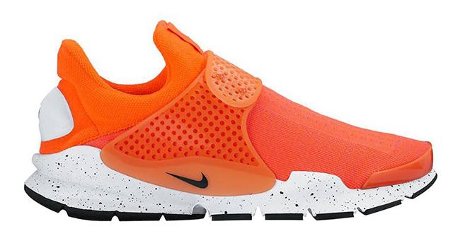 Nike Sock Dart Spring 2016 | SneakerFiles
