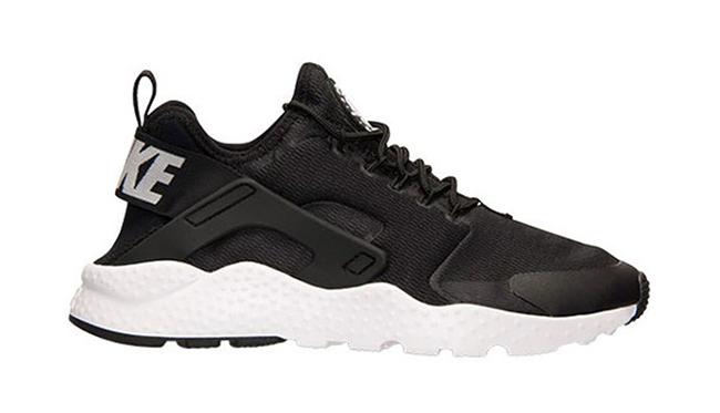 Nike WMNS Air Huarache Ultra Holiday Black White