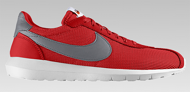 NikeID Roshe LD 1000 | SneakerFiles