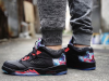 On Feet Air Jordan 5 Low China