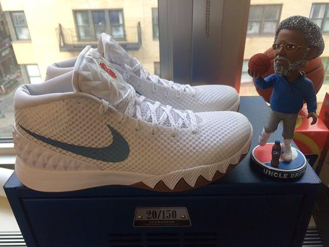 Pepsi Nike Kyrie 1 Uncle Drew