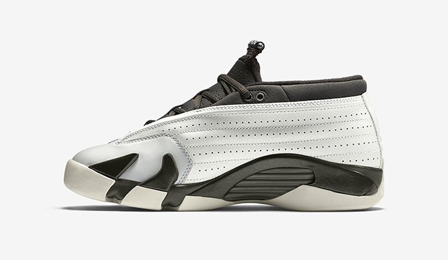 Phantom Air Jordan 14 Low GS Release