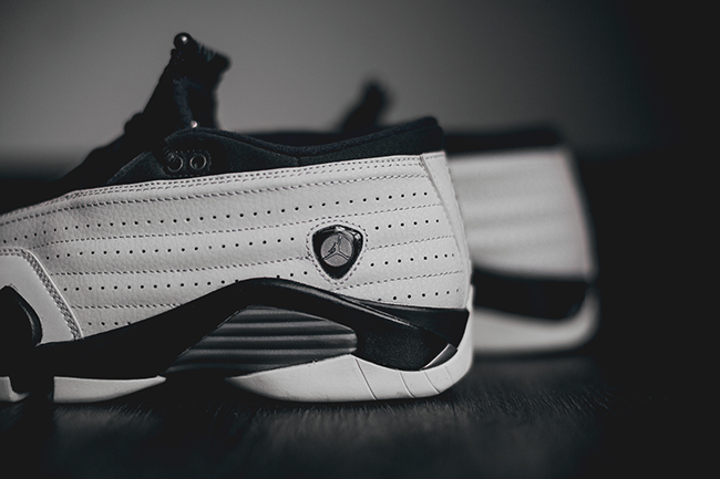 Phantom Air Jordan 14 Low Kids
