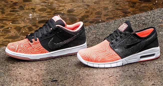 Premier Nike SB Fish Ladder Pack