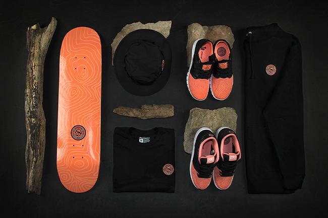 Premier Nike SB Salmon Fish Ladder Pack