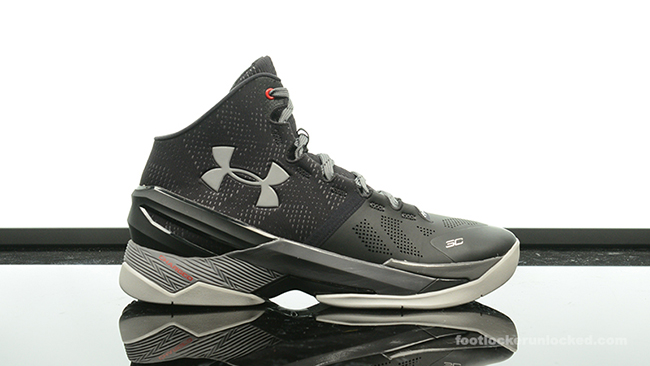 best sneakers d5b0b fc426 Under Armour Curry 2 The Professional | SneakerFiles
