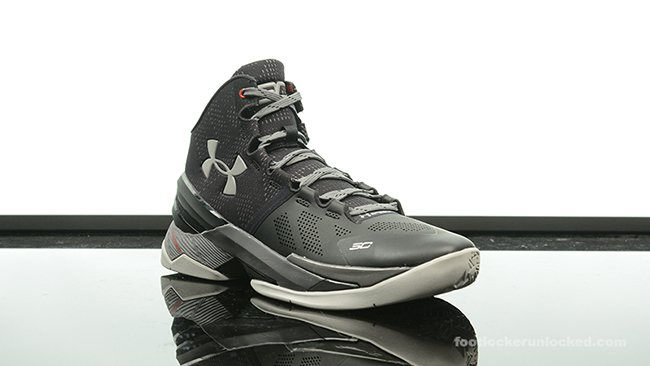 abb06e330a2b Under Armour Curry 2 The Professional